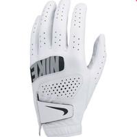 Nike Tour Golf Glove Men White - Ori