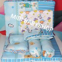 Kasur Bayi Babylove 1 set perlengkapan bayi murah
