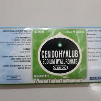 Cendo Hyalub minidose isi 5 btl PE