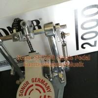 Sonor SP2000 Single Drum Pedal Original Hardware