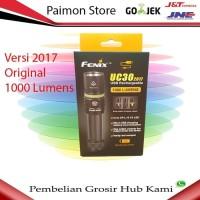 premium Fenix Senter LED UC30 Flashlight