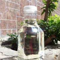 Organic coconut oil ( minyak kelapa murni )