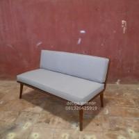 Kursi Minimalis Scandinavian Kara Furniture Jepara Mebel Jepara