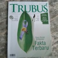 Majalah TRUBUS # 516