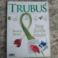 Majalah TRUBUS # 514