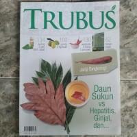 Majalah TRUBUS # 509