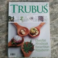 Majalah TRUBUS # 511