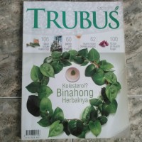 Majalah TRUBUS # 510