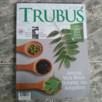 Majalah TRUBUS # 517