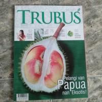 Majalah TRUBUS # 512