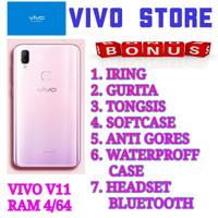 VIVO V11 RAM 4/64 GARANSI RESMI VIVO INDONESIA