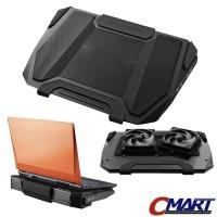 Cooler Master SF19 Gaming Laptop Cooling Pad SF-19 V2 R9-NBC-SF93K-GP