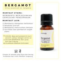 Essenzo Bergamot Essential oil (Diare) 20ml
