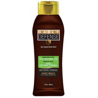 Daily Defense Body Wash Macadamia Oil 443 ml