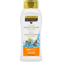 Daily Defense Body Wash Coconut 443 ml