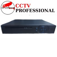 DVR AHD - analog 16 channel & NVR - IP 20 channel
