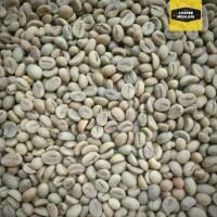 Kopi Robusta Java 1Kg [PREMIUM] - Robusta Dampit Washed - Green Bean