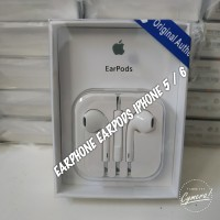 Handsfree/ Headset /Earphone/ EarPods Apple Iphone Original 100%