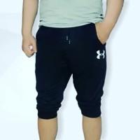 Celana Jogger 3/4 7/8 training olahraga santai