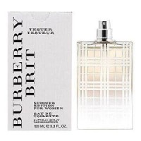 Parfum Original Burberry Brit Summer Edition Women EDT 100ml (Tester)