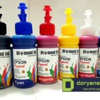 Tinta Printer Pigment Epson Diamond Ink