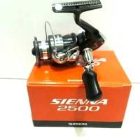 Reel Pancing Spinning Shimano Sienna/Sienna 2500FE/2500 FE 1+1BB