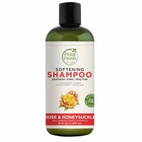 Petal Fresh Shampoo Rose & Honeysuckle 475 ml