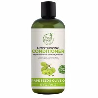 Petal Fresh Conditioner Grape Seed & Olive Oil 475 ml