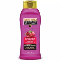 Daily Defense Body Wash Pomegranate 443 ml