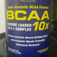Promo Mhp Bcaa 10X 30 Servings Bcaa Powder 10 X Mhp 30Servings Xl