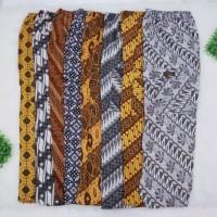 Celana Batik Pekalongan TERMURAH / Celana Boim Batik