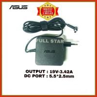 Adaptor Charger Original Laptop Asus A46 A46C A46CA A46CB A46CM 65W