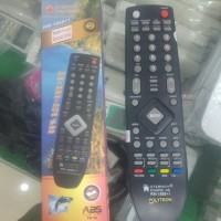Remot Remote LCD LED TV Polytron Universal