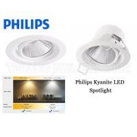 Downlight Spot LED Kyanite 59751 3 Watt - Kuning 2700K Philips Garansi