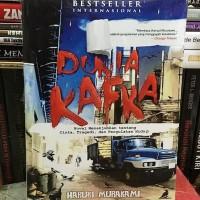 Dunia Kafka (Kafka on The Shore) by Haruki Murakami