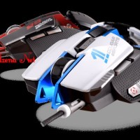 Cougar 700M Laser eSports Edition Gaming Mouse Cougar700M Laser eSport
