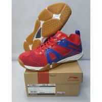 Promo Sepatu Badminton Lining - Omega Kode.T6