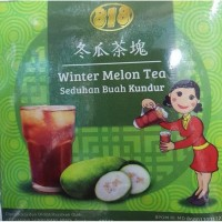 WINTER MELON TEA / WINTERMELON / WINTER MELON