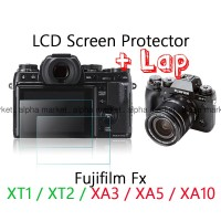 Anti gores LCD Screen Protector Guard Fujifilm Xa3 Xa5 Xa10 X-a3 X-a5