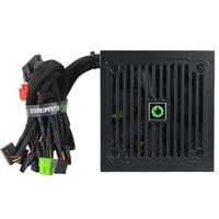 Power Supply / PSU GAMEMAX PSU 600W GE-600 - Effieciency up to 78%