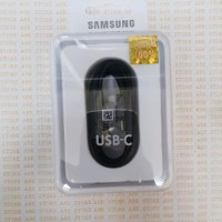 Sale Kabel Cable Data Samsung S8 USB Type C Black ORI Exclusive
