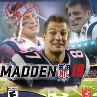 Kaset /BD PS4 Madden NFL19