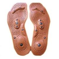 Magnetic Bionic Insole Sol Sepatu Magnet Magnetik Terapi Kesehatan