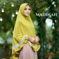 hijab madina