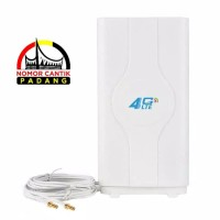 Omni Minimax G45 Portable 4G LTE External Antenna 45dBi with TS9