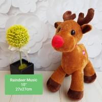 Boneka Rusa Christmas/Natal Music