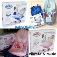 GROSIRAN Pliko infant seat Kursi Bayi Kursi Mainan Bayi Bouncer