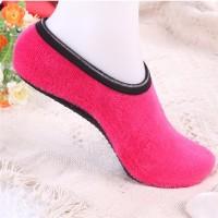 Sepatu Yoga pilates/socks/Kaos Kaki/NON-SLIP GRIP Durable/Paten