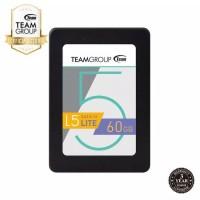 team SSD L5 lite 60GB black