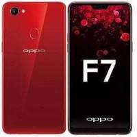 hp oppo F7 garansi resmi 1tahun - black diamond